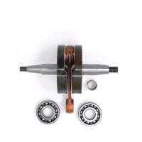 DRIVE SHAFT BLACK DEVIL CLUTCH WITH CONNECTING ROD